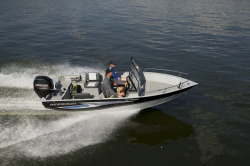 2015 - American Angler - 162 Tracer Pro