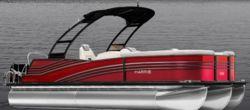 2019 Harris Grand Mariner 230 SLEC