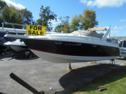 2002 - - 31 Performance Cruiser
