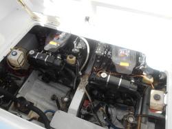 2006 - Sea Ray Boats - 220 Sundeck