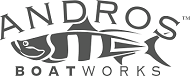 Andros Boatworks Boats Logo