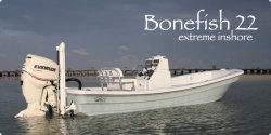 2012 - Andros Boatworks - Bonefish 22