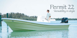 2012 - Andros Boatworks - Permit 22