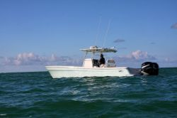2018 - Andros Boatworks - Bonefish 22