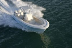 2019 - Andros Boatworks - Offshore 32