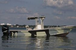 2020 - Andros Boatworks - Bonefish 22