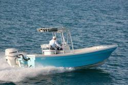 2020 - Andros Boatworks - Cuda 23