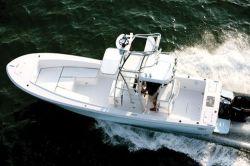 2020 - Andros Boatworks - Tarpon 26