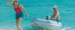 2009 - Apex Inflatables - A9 RIB Lite