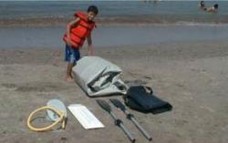 2009 - Apex Inflatables - A27 RI