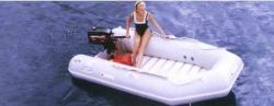 2009 - Apex Inflatables - A32 RIL