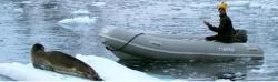 2009 - Apex Inflatables - A12 RIB