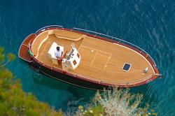 2015 Apreamare Boats Apreamare 28 Open