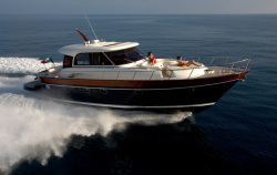 Apreamare Gozzos 60 Motor Yacht Boat