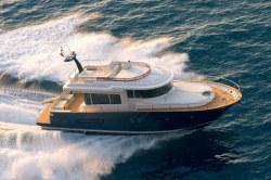 Apreamare Maestro 51 Motor Yacht Boat