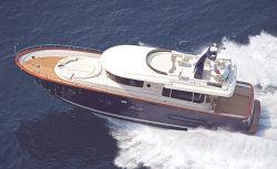 Apreamare Maestro 65 Motor Yacht Boat