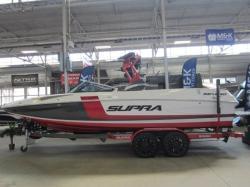 2016 Supra SE450-550 Anderson IN