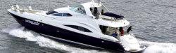 2012 - Aquabay Yachts - Olympia 76