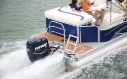 2010 - Aqua Patio - AP 240 DC Aft Deck