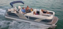 2012 - Aqua Patio - AP 250 WB