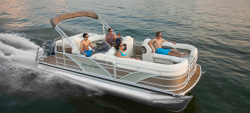 2012 - Aqua Patio - AP 220 Aft Deck