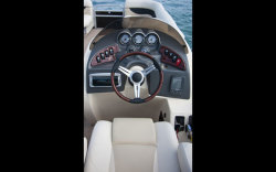 2011 - Aqua Patio - AP 240 Aft Deck