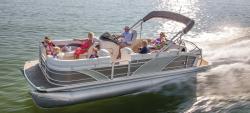 2013 - Aqua Patio - AP 240 Elite OB