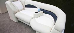 2014 - Aqua Patio - AP 240-4 Aft Deck