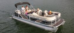 2014 - Aqua Patio - AP 250 WB