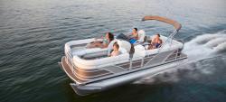 2014 - Aqua Patio - AP 220 Aft Deck