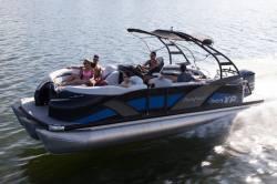 2015 - Aqua Patio - AP 250 Express