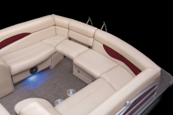 2016 - Aqua Patio - AP 250 UL