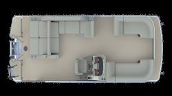 2020 - Aqua Patio - AP 259 DFL