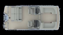 2020 - Aqua Patio - AP 259 DFLW