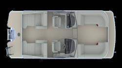 2020 - Aqua Patio - AP 259 RLW