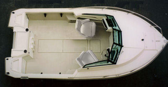 Sea Chaser Boats >> Research 2010 - Arima Boats - Sea Chaser 17 on iboats.com