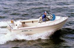 2010 - Arima Boats - Sea Chaser 16