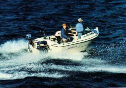 2010 - Arima Boats - Sea Hunter 15