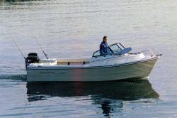 2010 - Arima Boats - Sea Chaser 19