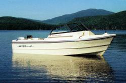 2010 - Arima Boats - Sea Sprinter 15