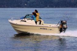 2010 - Arima Boats - Sea Explorer 16
