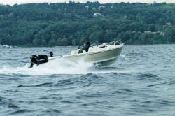 2010 - Arima Boats - Sea Ranger 19