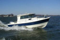 2010 - Arima Boats - Sea Legend 22