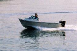 2011 - Arima Boats - Sea Chaser 19
