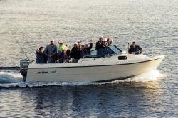 2011 - Arima Boats - Sea Legend 22