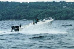 2011 - Arima Boats - Sea Ranger 19