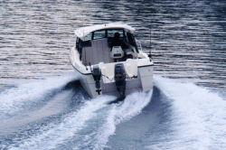 2011 - Arima Boats - Sea Legend 22 Hard Top