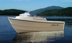 2013 - Arima Boats - Sea Chaser 17 Fish On