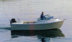 2013 - Arima Boats - Sea Chaser 19 Fish On
