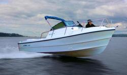2013 - Arima Boats - Sea Ranger 21